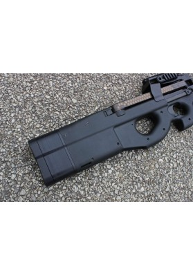 """Extension, 2"""" P90 Chassis"""