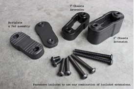 Extension Assembly Kit for PS90/P90 Stock Chassis