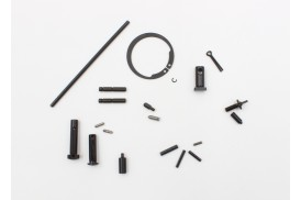 AR-15 Pin, Detent & Clip 20pc Kit