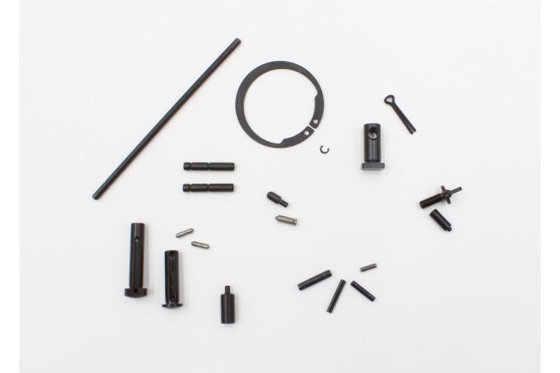 AR-15 Pin, Detent & Clip 20pc Kit