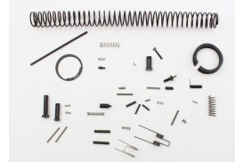 AR-15 Pin, Detent, Clip & Spring Kit, 38 pc Complete