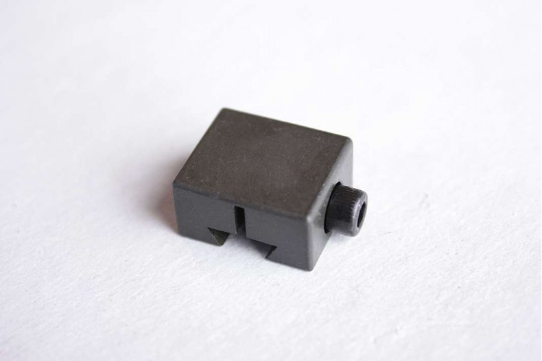M14/M1A Front Sight Dovetail Cover