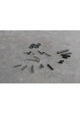 Kit, Replacement Parts, Springs, M9 Beretta 92
