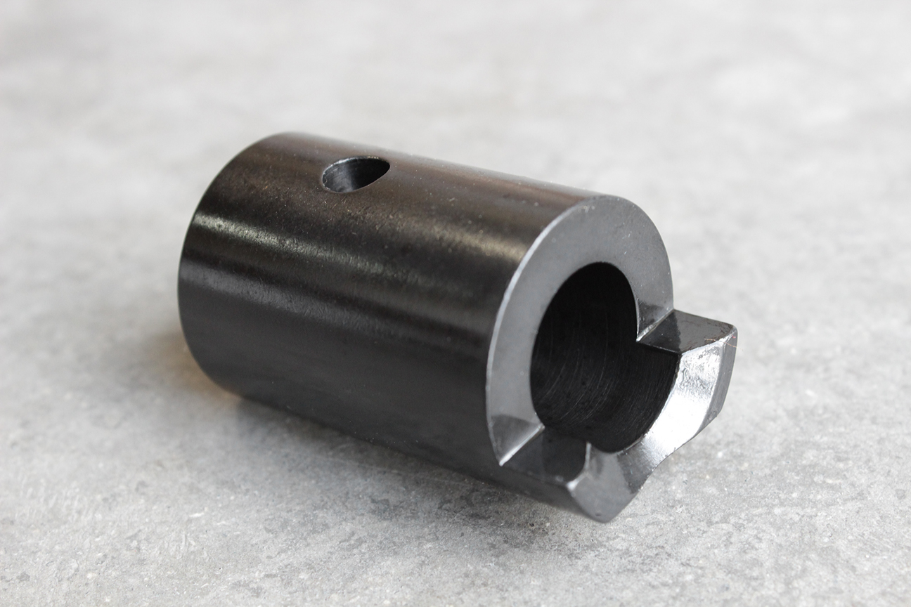 Trunnion Receiver Barrel PPS43 SMG