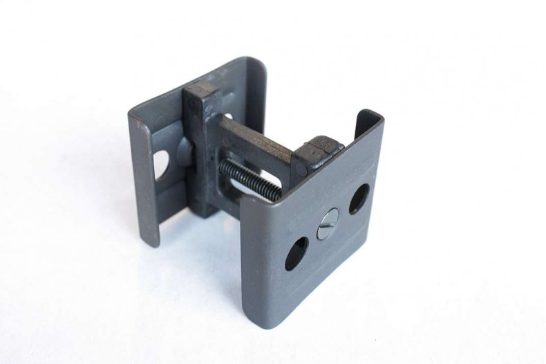 AK-47 Dual Magazine Connector