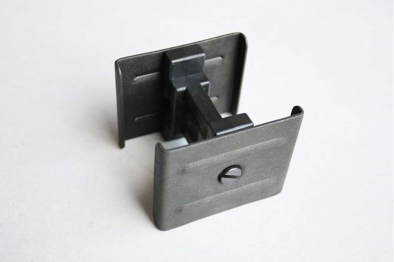 HK 33/53/93 Dual Magazine Connector