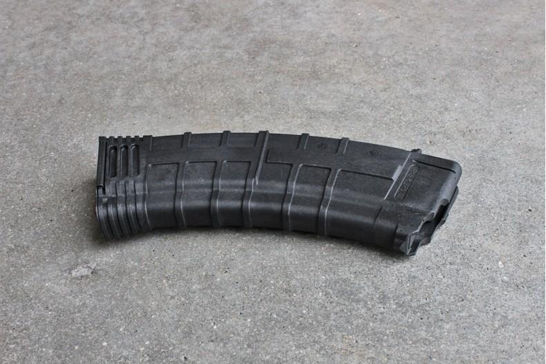 Magazine, Tapco Intrafuse, AK-47 5.45x39, 30 Round