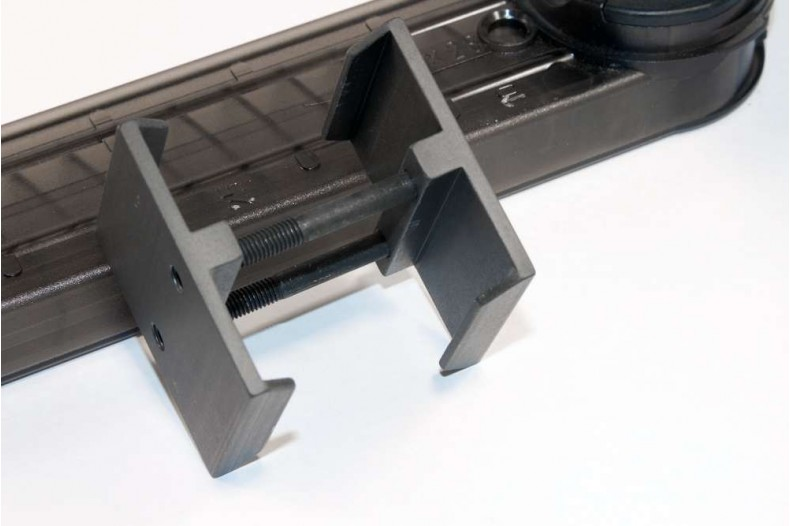 P90 Dual Magazine Holder, Choice of Color
