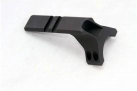 Nightforce Scope Ring Accessory Rail, 30mm
