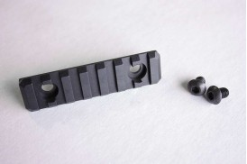 STG-556 1913 Side Accessory Rail 7 Slot MSAR