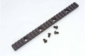 STG-556 1913 Add-on Side Accessory Rail 23 Slot MSAR