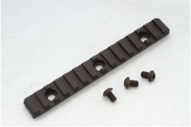 STG556 1913 Add-on Side Accessory Rail 14 Slot MSAR