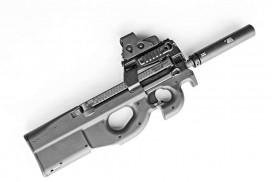 P90 & PS90 Optic Rail