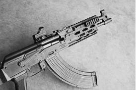 AK-47 Modular Forearm Assembly MkIII (Draco)