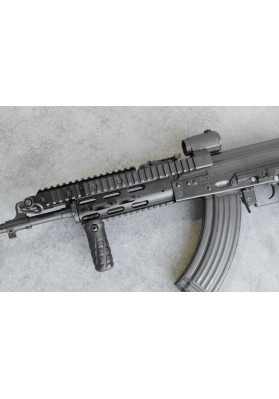 AK47 MF Mount, Aimpoint Micro T1/H1, MKIII