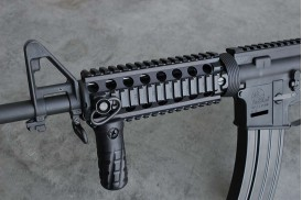 1913 Rail Handguard, Drop-In, Carbine AR-15/M4, Ultra-Slim