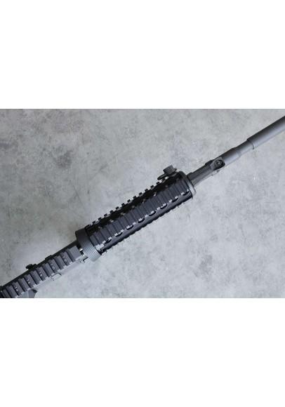 1913 Rail Handguard, Drop-In, Carbine AR-15/M4, Ultra-Slim
