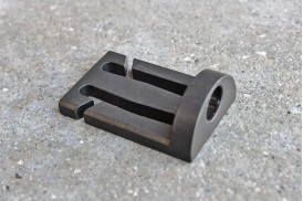 "Connector, QD Sling, 1.25"", Slip-On"