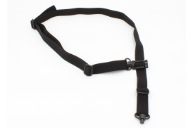 """2-To-One Sling Connector, Quick Detach, 1.25"""", Slip-On Radius or Flat"""