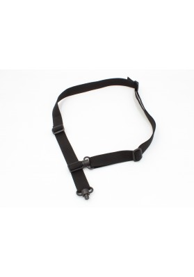 """2pt to 1pt Sling Kit Conversion, Includes: Sling, 2-1"""" QD Swivels, Connector"""