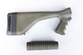 Pistol Grip Mk5 Buttstock Remington 870 Kit