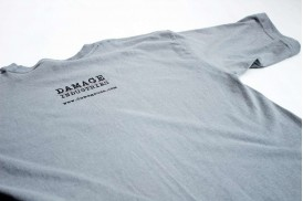 T-Shirt, Bomb Necktie